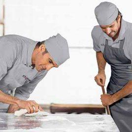 ULTRA BAQ  Sanitizante de mesones y utensilios de cocina.