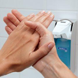 SOAP G Alcohol gel Antibacterial 70%