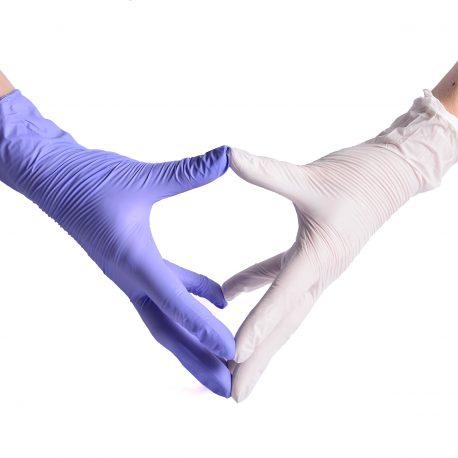 guantes-descartables-nitrilo-y-latex
